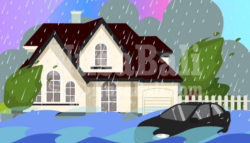 www.nusabali.com-mewaspadai-bencana-alam-dengan-data-potensi-desa