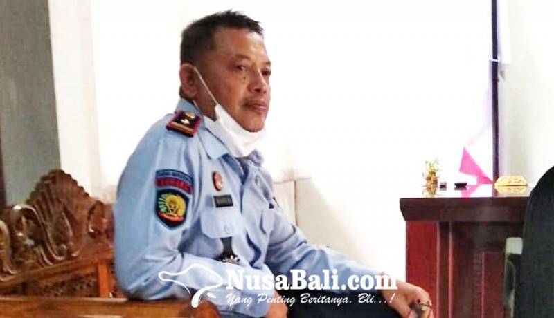 www.nusabali.com-lima-terpidana-kasus-pt-bali-rich-mandiri-diisolasi