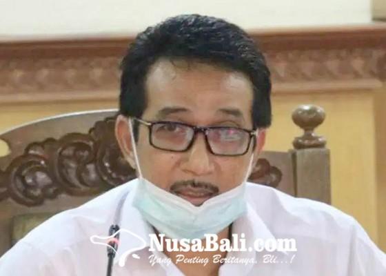 Nusabali.com - disdikpora-tunggu-arahan-satgas-soal-vaksinasi-covid-19