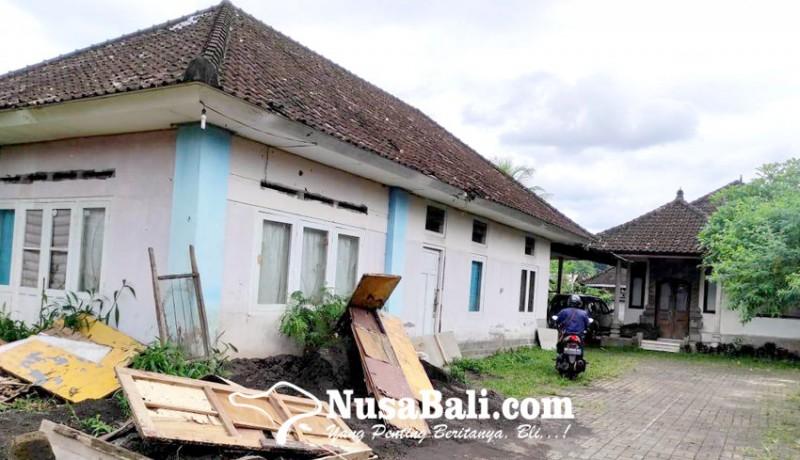 www.nusabali.com-pemkab-bangli-bangun-mes-untuk-kejari