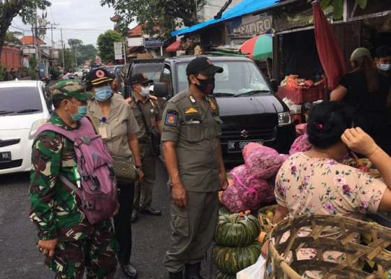 Nusabali.com - pemkot-denpasar-tunggu-surat-resmi