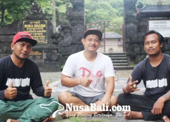 Nusabali.com - kayonan-band-siapkan-terlanjur-sayang