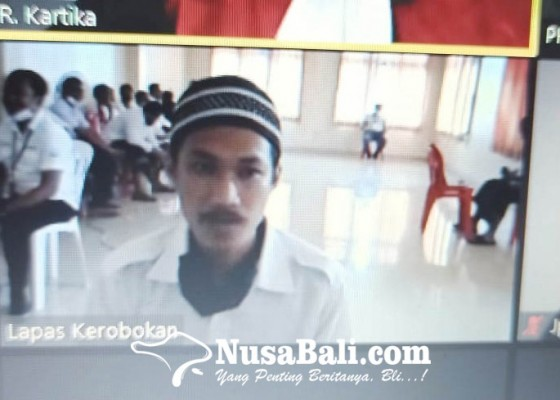 Nusabali.com - pengedar-11-kg-ganja-dituntut-15-tahun
