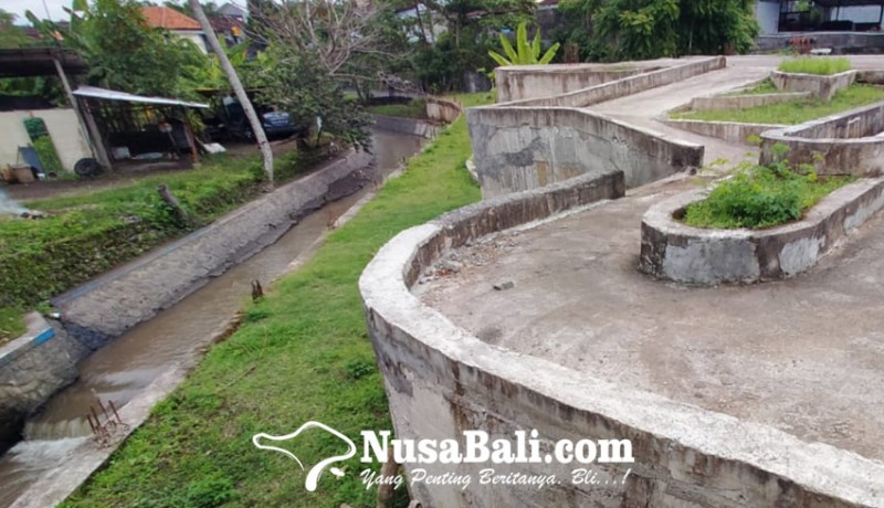 www.nusabali.com-pembangunan-taman-delta-tak-dilanjutkan-tahun-ini