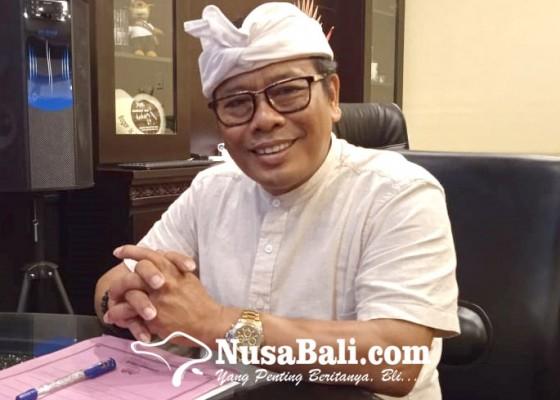 Nusabali.com - pad-merosot-bpkad-bidik-hunian-domestik