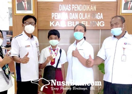 Nusabali.com - siswa-sdn-1-banyuasri-sabet-perak-di-ksn-nasional
