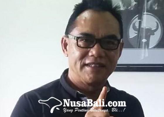 Nusabali.com - pimpinan-dewan-agendakan-duduk-bersama-gubernur