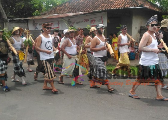 Nusabali.com - seimbangkan-alam-dengan-ritual-ngadeblag