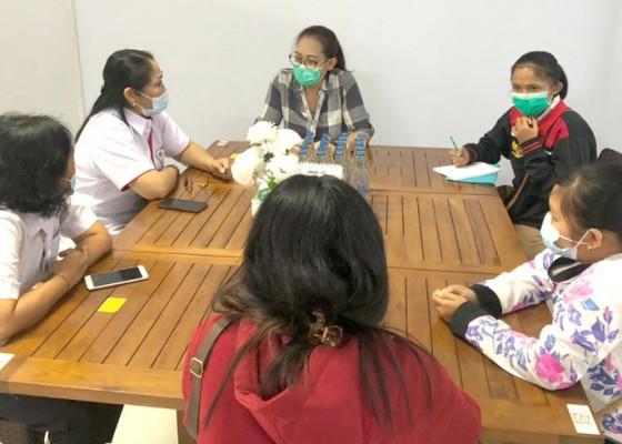 Nusabali.com - tahun-2021-disnaker-fokus-gelar-pelatihan-wirausaha