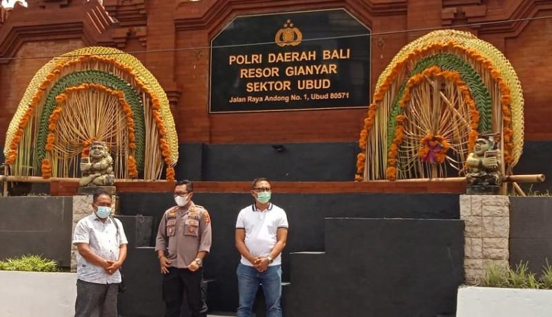 www.nusabali.com-polsek-ubud-terima-hibah-tembok-rp-400-juta-dari-pengusaha