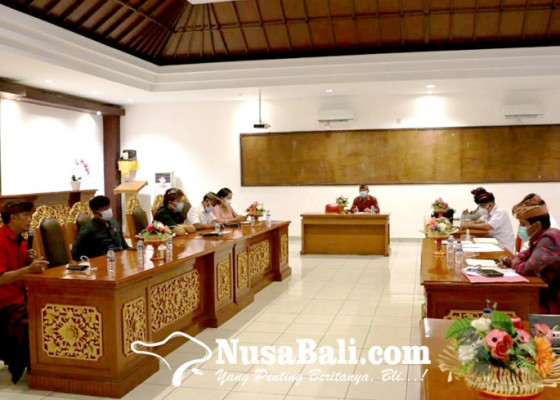 Nusabali.com - nihil-pengawasan-jadi-sorotan-dprd