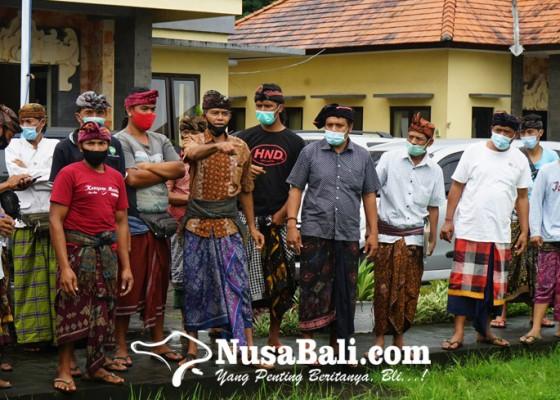 Nusabali.com - krama-liligundi-tolak-bangun-krematorium