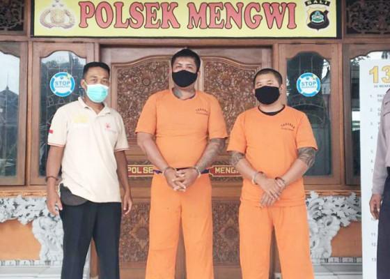 Nusabali.com - hajar-orang-mabuk-dua-pentolan-ormas-dijuk