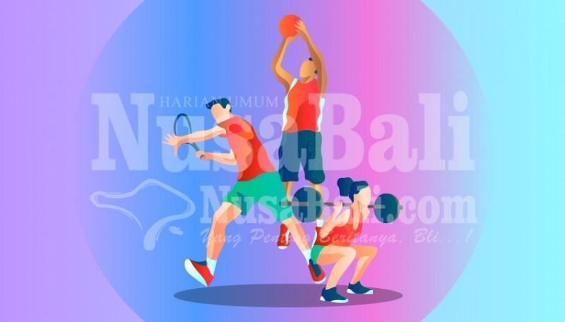 www.nusabali.com-seleksi-pelatnas-taekwondo-ditunda