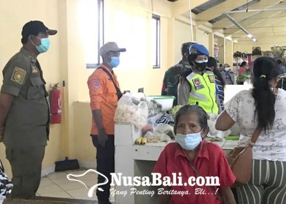 Nusabali.com - sikapi-ppkm-pengawasan-prokes-diperketat