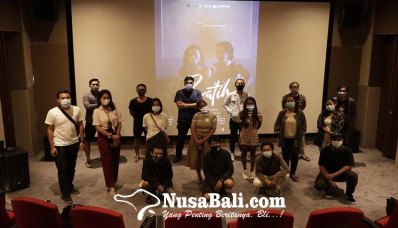 www.nusabali.com-film-ratih-ceritakan-perjuangan-pekerja-spa-pada-masa-pandemi-di-bali