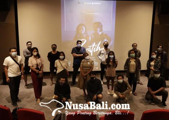 Nusabali.com - film-ratih-ceritakan-perjuangan-pekerja-spa-pada-masa-pandemi-di-bali