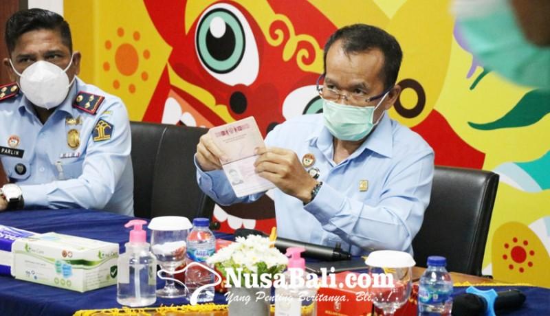 www.nusabali.com-gelar-party-saat-pandemi-youtuber-rusia-dideportasi