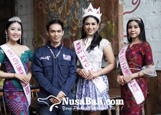 Nusabali.com - tiga-ning-ayu-2020-mengemban-misi-di-bidang-sosial-lingkungan-dan-pariwisata