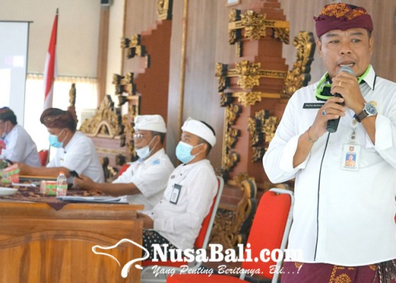 Nusabali.com - anggaran-porjar-2020-2021-dicoret