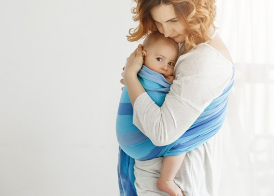 Nusabali.com - waspada-baby-blues-pada-ibu-melahirkan