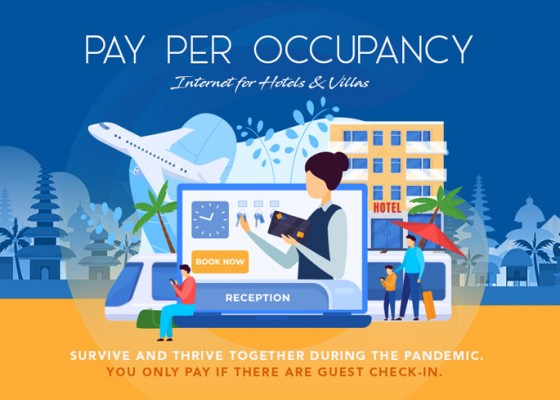Nusabali.com - pay-per-occupancy-bayar-internet-jika-ada-tamu-check-in-saja