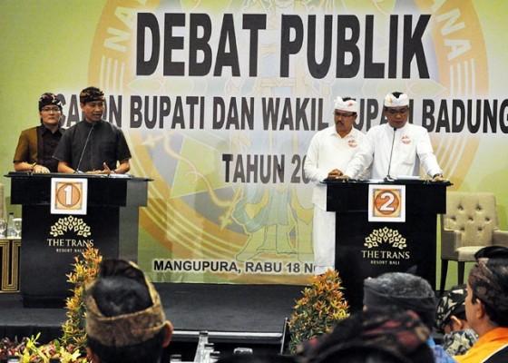 Nusabali.com - debat-terakhir-polanya-sama
