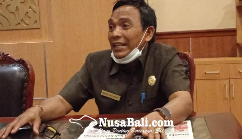 www.nusabali.com-ketua-dprd-gianyar-ingin-bali-sekalian-lockdown-14-hari