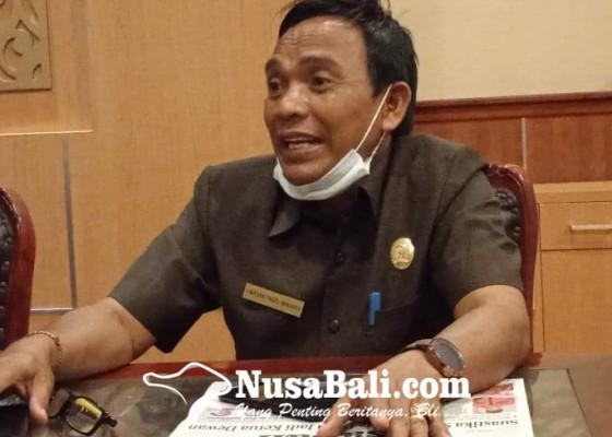 Nusabali.com - ketua-dprd-gianyar-ingin-bali-sekalian-lockdown-14-hari