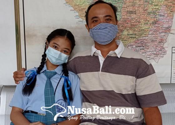 Nusabali.com - usia-13-tahun-sudah-berhasil-luncurkan-novel-berjudul-trouble
