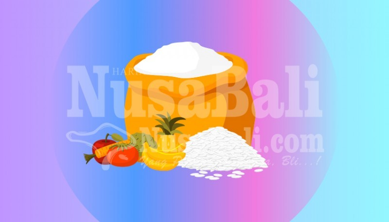 www.nusabali.com-mentan-klaim-ada-overstock-beras