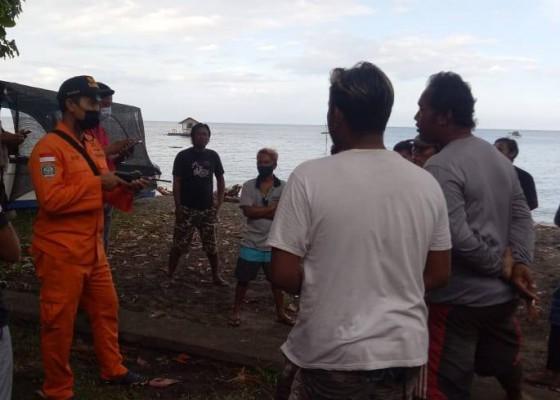 Nusabali.com - penyelam-hilang-saat-memburu-ikan-di-perairan-buleleng
