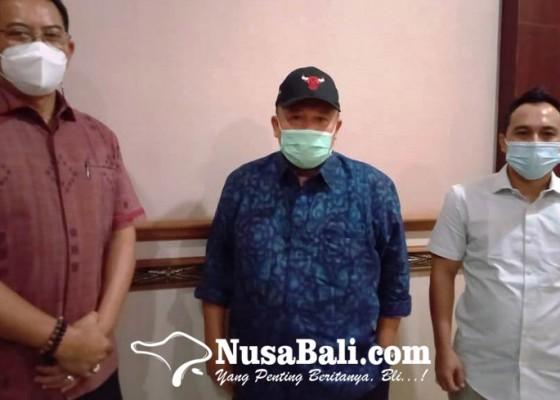 Nusabali.com - pengurus-koni-denpasar-dirampingkan