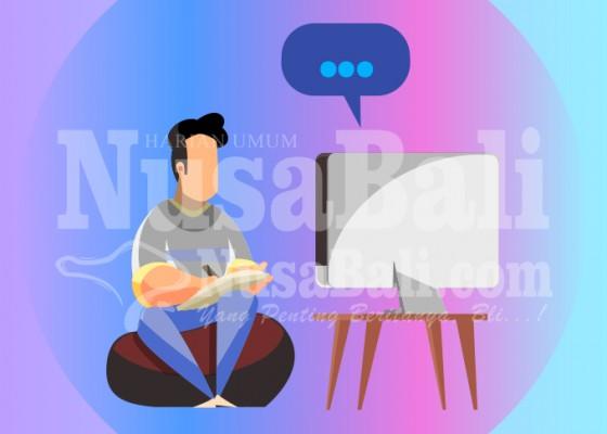 Nusabali.com - keefektifan-sekolah-daring