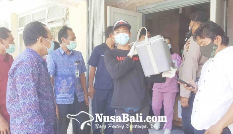www.nusabali.com-ribuan-vial-vaksin-tiba-di-buleleng-vaksinasi-tahap-i-dilakukan-hari-ini