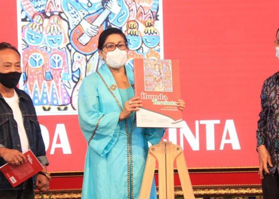 Nusabali.com - putri-koster-seniman-bali-harus-jadi-tuan-di-rumah-sendiri