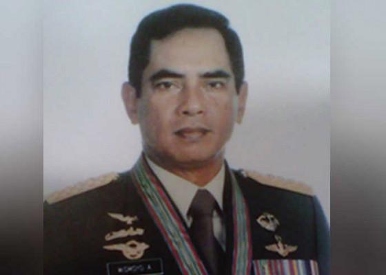 Nusabali.com - mantan-kasad-jenderal-wismoyo-arismunandar-meninggal-dunia