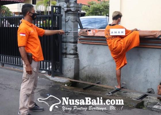 Nusabali.com - remaja-pembunuh-teller-bank-divonis-75-tahun-penjara