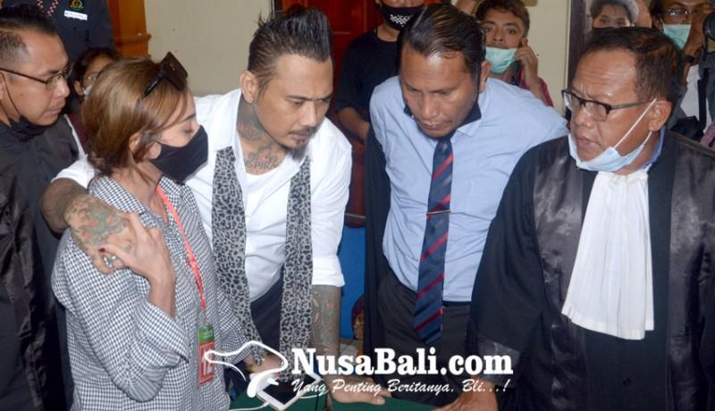 www.nusabali.com-jaksa-kasasi-putusan-jerinx