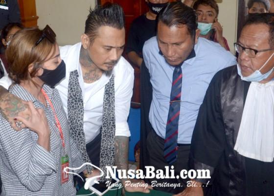 Nusabali.com - jaksa-kasasi-putusan-jerinx