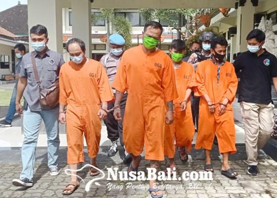 Nusabali.com - pengedar-narkoba-antar-kabupaten-dijuk