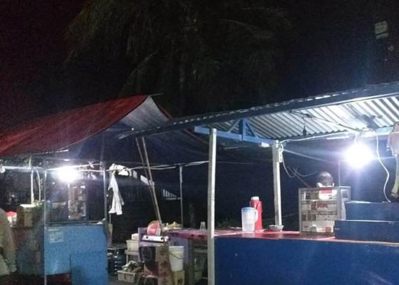 Nusabali.com - pengusaha-kedai-makan-didenda-rp-1-juta