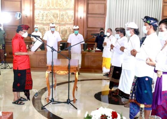 Nusabali.com - gubernur-koster-tegaskan-komitmen-untuk-keterbukaan-informasi-publik