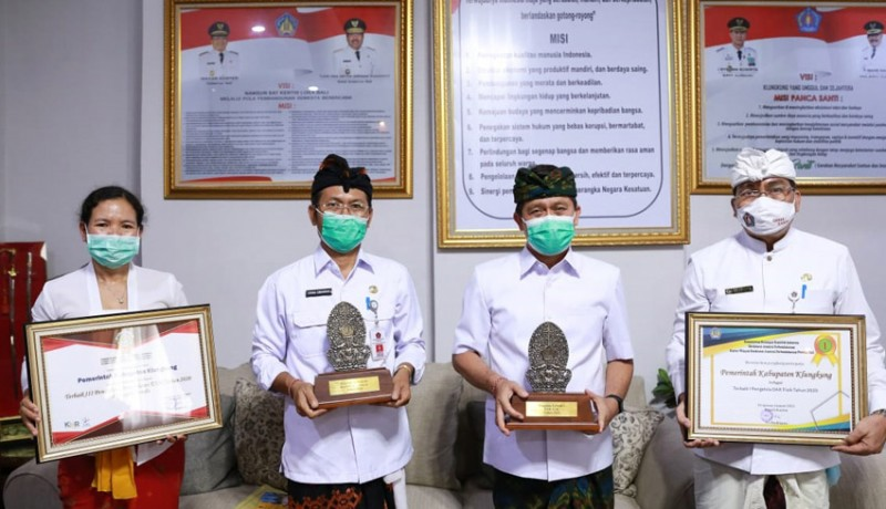 www.nusabali.com-pemkab-klungkung-terbaik-i-pengelola-dak-fisik-tahun-2020