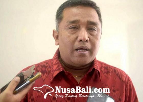 Nusabali.com - siap-siap-pilkada-kpu-bali-update-data-pemilih-3-kabupaten