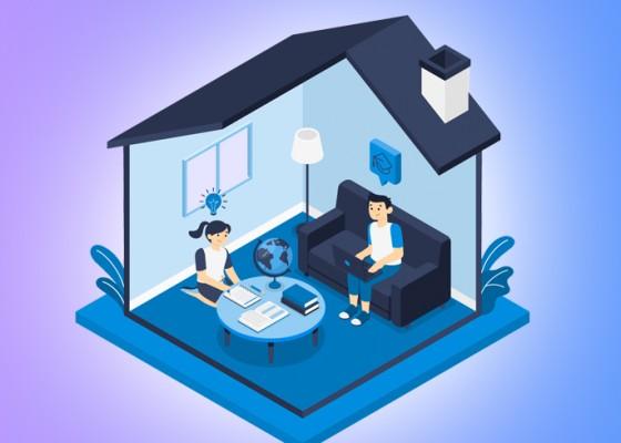 Nusabali.com - menjadikan-rumah-sebagai-sekolah-di-masa-pandemi-covid-19