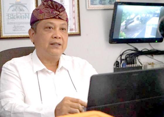 Nusabali.com - pemkot-denpasar-raih-anugerah-meritokrasi-dari-kasn