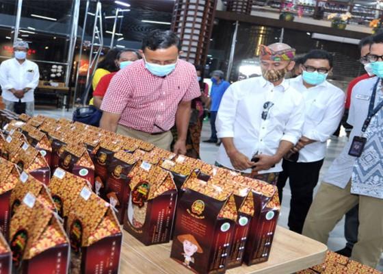 Nusabali.com - dampak-pandemi-covid-19-ekspor-produk-industri-kreatif-bali-anjlok