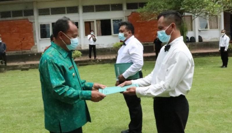 www.nusabali.com-bupati-bangli-angkat-39-pegawai-pppk