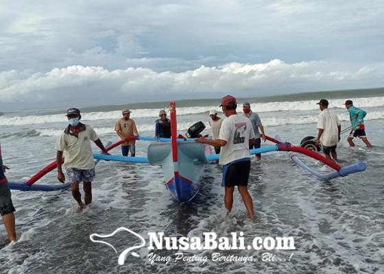 Nusabali.com - jumlah-nelayan-di-tabanan-bertambah